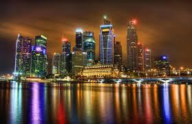 Казахстан новый Сингапур?