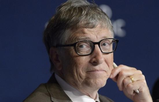 Капитал 8 богатейших людей достиг объема средств половины населения Земли