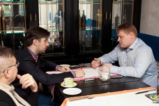 Интервью с Игорем Шепелевым (Аист Инвест)