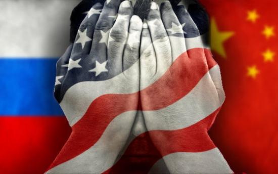 США начали готовить санкции против Китая