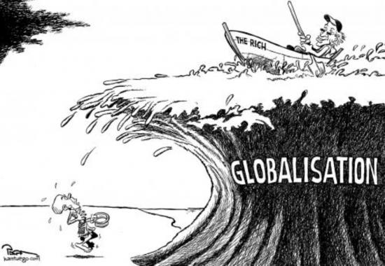 Теория экономического заговора