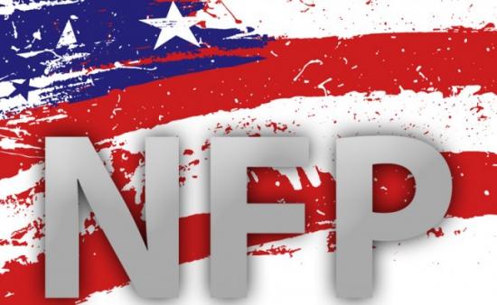 NFP и торговый день на завтра
