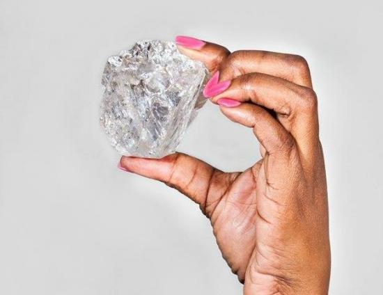 Лучшие друзья девушек, это бриллианты!