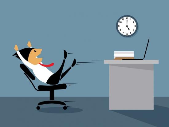 Подготовка к рабочему дню