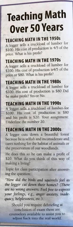 Математика - гимнастика ума