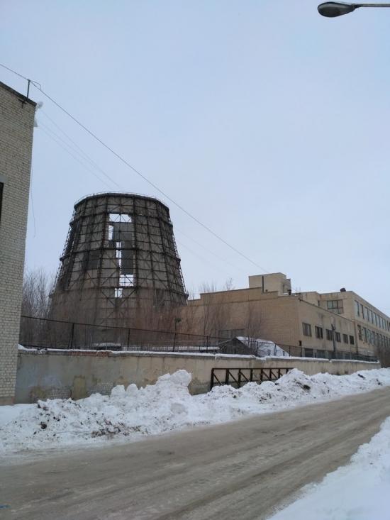Про инновационное и современное производство в РФ на Мосбирже