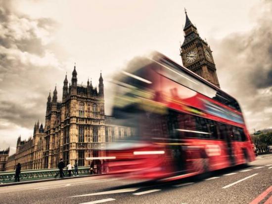 Мировые рынки в шоке после оглашения итогов референдума в Великобритании
