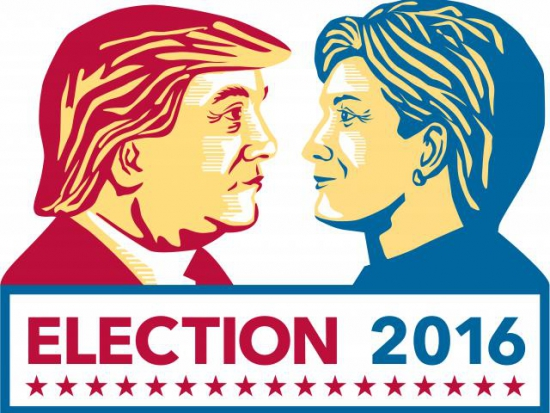 Заявление ФБР положило конец падению, длившемуся 9 дней. Рынки оценивают победу Клинтон.