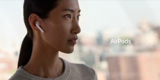 Apple удалила из App Store приложение для поиска наушников AirPods