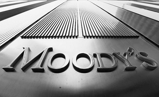 Власти США оштрафовали Moody's на $864 млн.