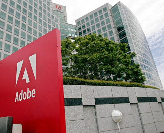 ADBE -0.06% на покупке после отчета
