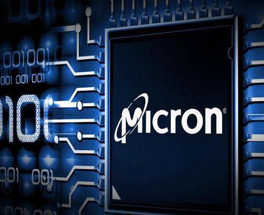 Micron Technology: +1.4% за час с помощью коллективного интеллекта