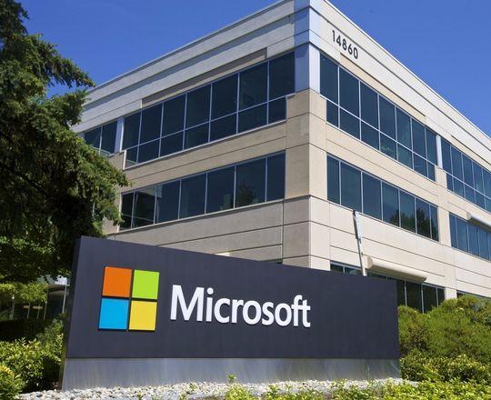 Microsoft +1% на недельный сигналах и как получить к ним бесплатный доступ