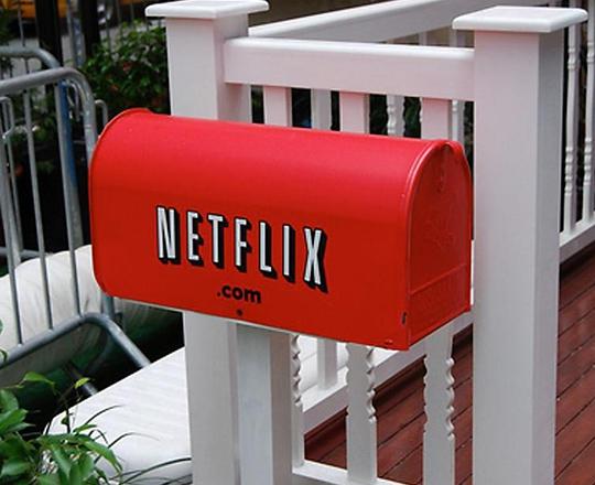 +0,45% на Netflix с помощью коллективного разума!