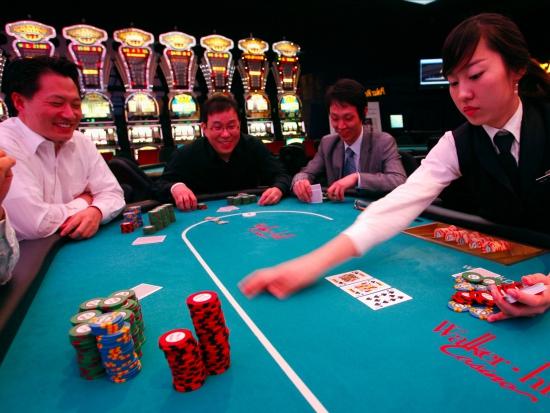 Билл Гросс: центробанки превратили экономику в казино, которое угрожает капитализму
