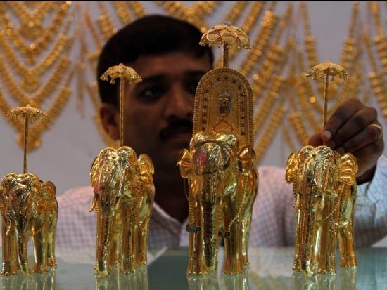 Индия готовится обрушить рынок золота