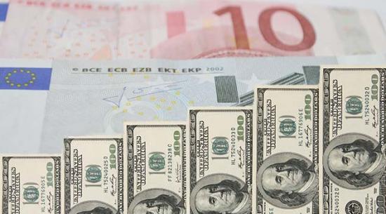 Валютная пара EUR/USD по итогам торгов в cреду установила минимум на отметке 1.0520.