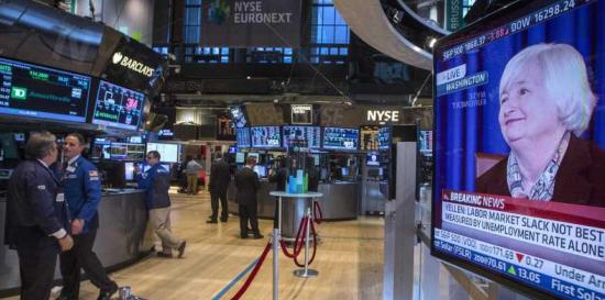 Инвесторы ждут выхода протоколов заседания ФРС, чтобы получить больше информации о дальнейших действиях центрального банка.