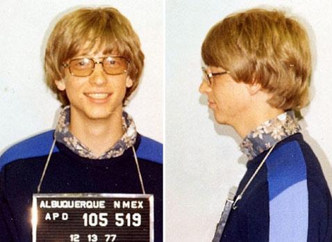 История успеха гениального Билла Гейтса
