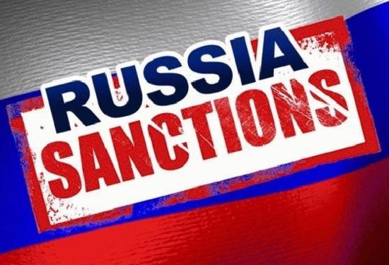 Над Россией нависла угроза новых санкций