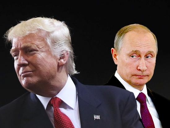 Трамп с нетерпением ждет встречи с Путиным