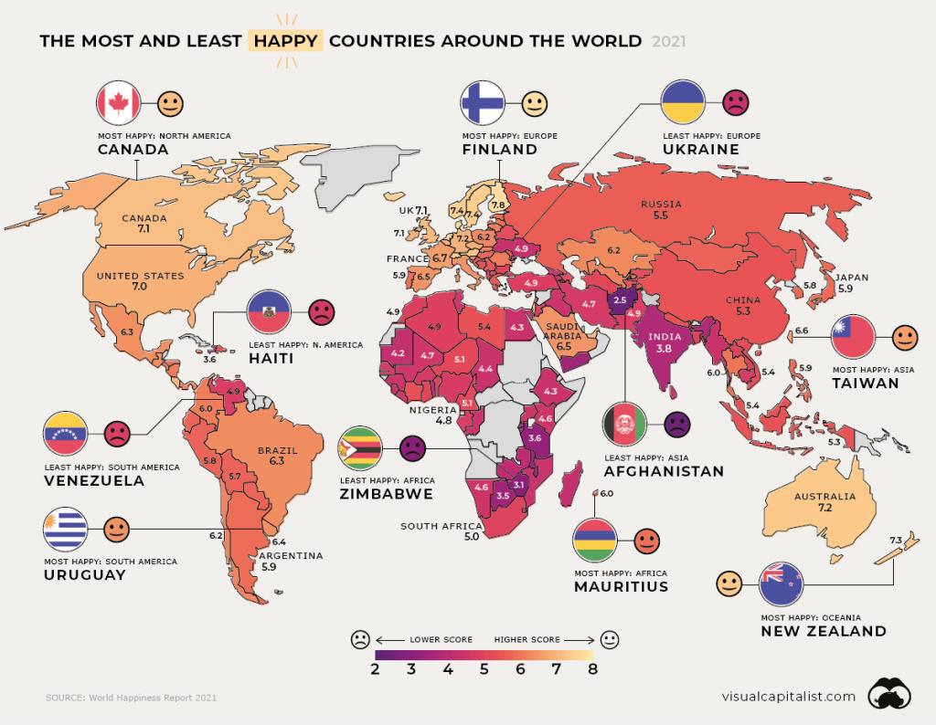 Бабло и счастье 2021