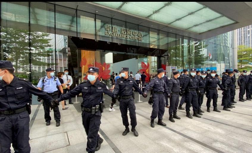Банкротство Evergrande в Китае приведёт к мировому кризису