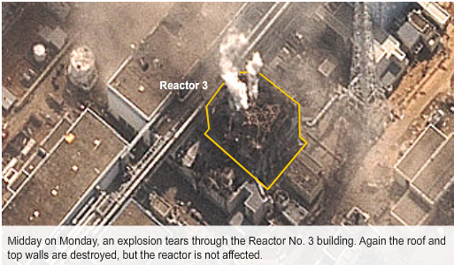 АЭС Фукусима фото