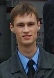 Шерстобитов Сергей Александрович