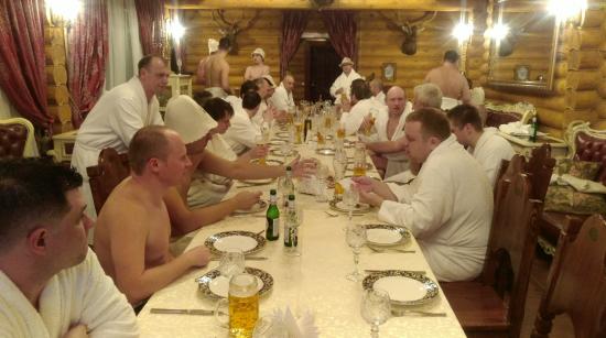 Конференция смартлаба 30 сентября: делаем баню или нет?