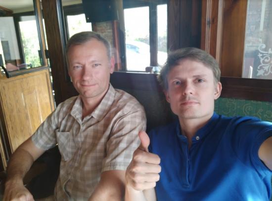 Новая книга Александра Кургузкина: Лабиринт Иллюзий