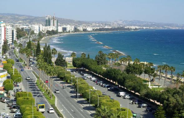 Конференция для алготрейдеров и управляющих фондами на Кипре