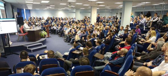 Небольшие алготрейдеры не довольны политикой Московской Биржи