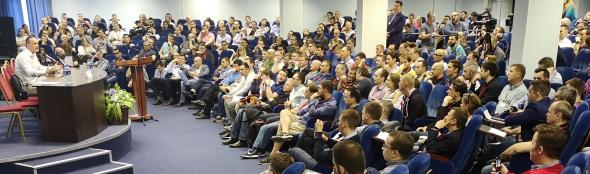 Кого позвать на конференцию смартлаба в Москве 28 сентября?