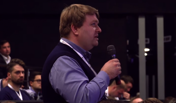Михаил Панкратов выступит на конференции смартлаба