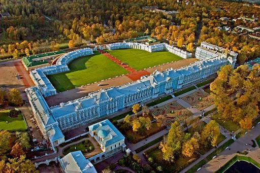 До секретной встречи инвесторов в Пушкине осталось 10 дней