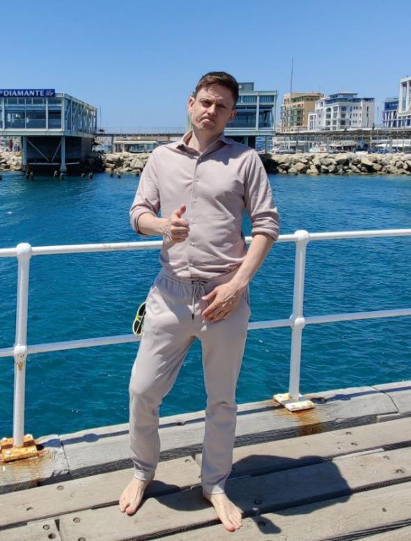 Как мы съездили на Кипр на три дня и сколько это стоило