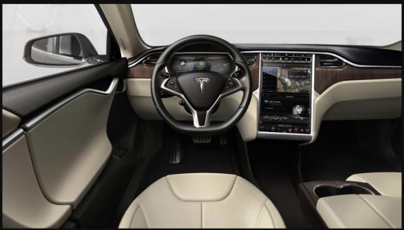 Почему Тесла может стоить дорого? Часть 2.