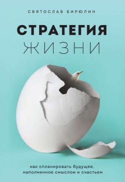 """Книга """"Стратегия жизни"""" Святослава Бирюлина"""