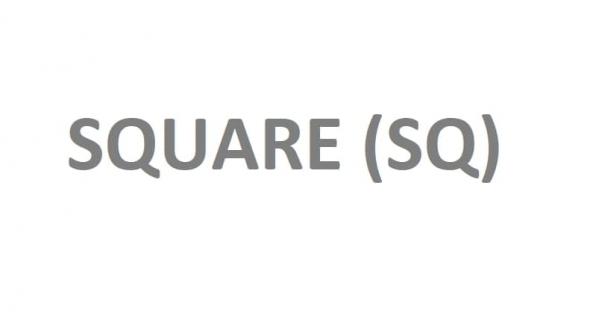 Знакомство Square Inc. (SQ)