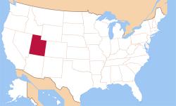 Штат Юта