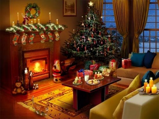 Расписание биржи на 22-25 декабря по случаю Рождества