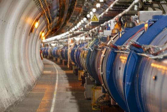 Украина возвращает себе лидирующие позиции в мировой физике.
