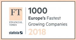 1000 самых быстрорастущих компаний Европы. Полный список!!!