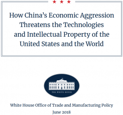 США. Китай угроза всей планете.