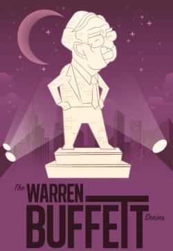 25 лучших цитат Уоррена Баффета. Для вас инвесторы.