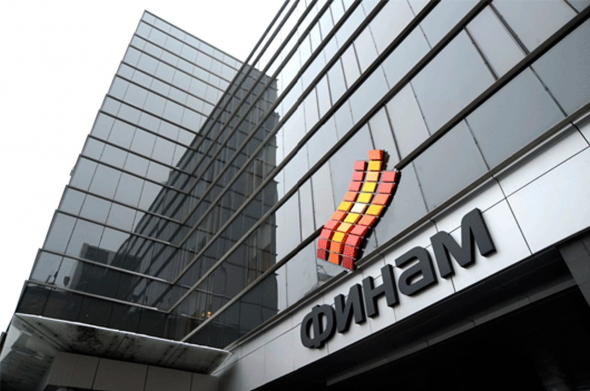 Корпоративный блог «ФИНАМА»!