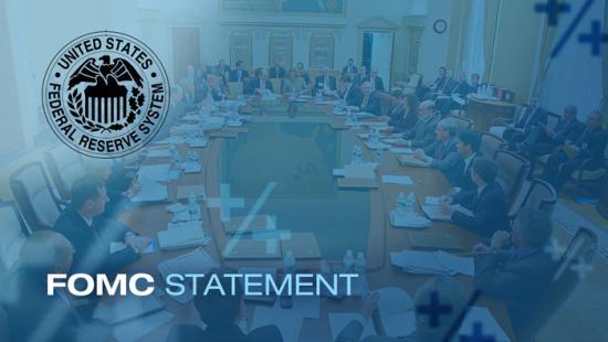 FOMC (кратко от Reuters)