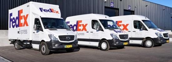 Покупка акций компании FedEx Corporation ($FDX): Инвестиционная идея от DTI