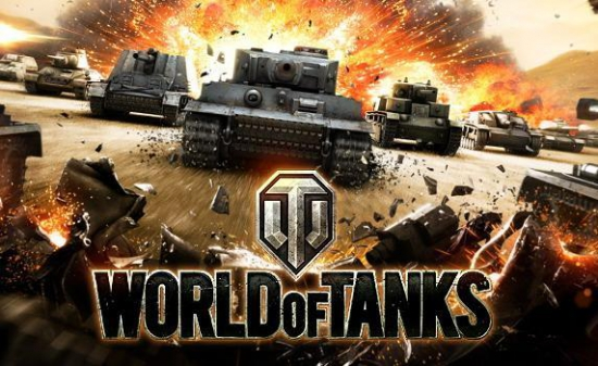 Блумберг и World of Tanks